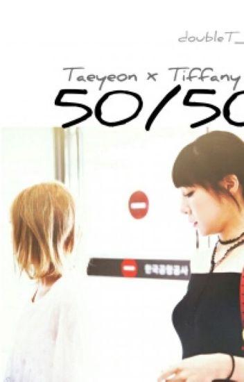 [TaeNy] 50/50