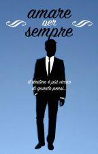 Il milionario e la cameriera- IN REVISIONE by _Dark_Mery_80