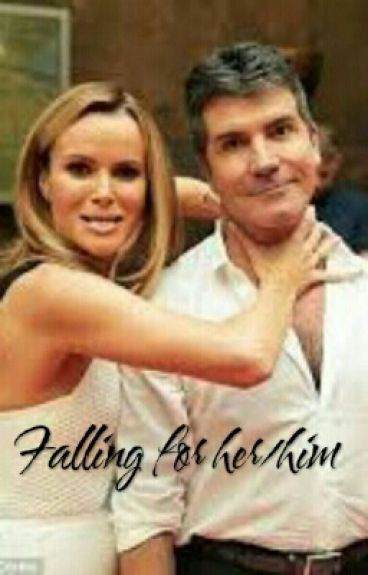 Falling for her/him
