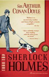 Sherlock Holmes Toàn Tập (Tập 2) - Conan Doyle by LuoKang