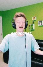 groupchat || younow by literallykoury