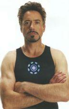 Ask or dare Tony Stark by Tony-Starktastic