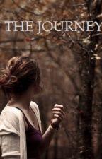 THE JOURNEY by DhwaniChheda1