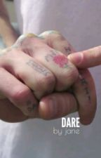 dare by yourfingers