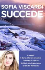 SUCCEDE || Sofia Viscardi by _50sfumaturedime_