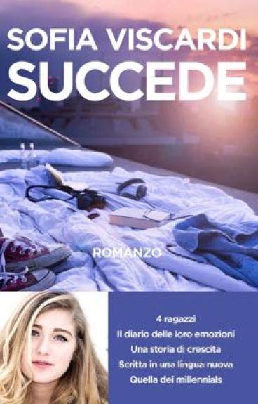 SUCCEDE    Sofia Viscardi