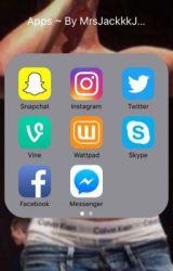 Apps  by mrsjackkkjohnson