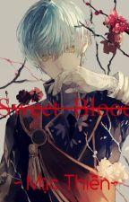[Yết-Bình-Bảo; Kết-Xử] SWEET BLOOD by mongtuong2002