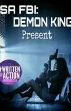 [Discontinue] SA FBI: DEMON KING by L-VKOOK