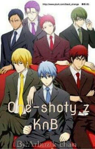 One shoty // Kuroko no Basket