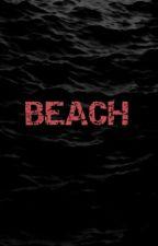 BEACH by irasha4