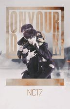 [VKOOK / NC17] ON YOUR DESK by Siamchan