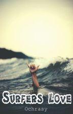 Surfer's Love by Ochrasy