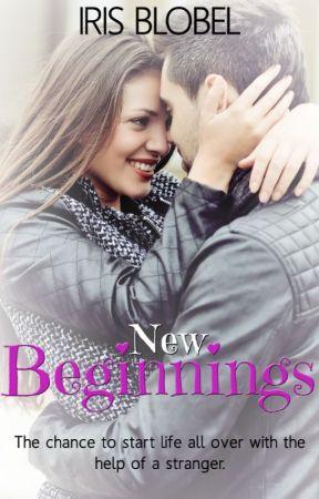 New Beginnings by IrisBlobel