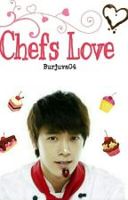 [EunHae Mini FanFic] Chef's Love (✔) by Burjuva04
