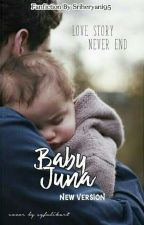 Baby Juna New Version by sriheryani95