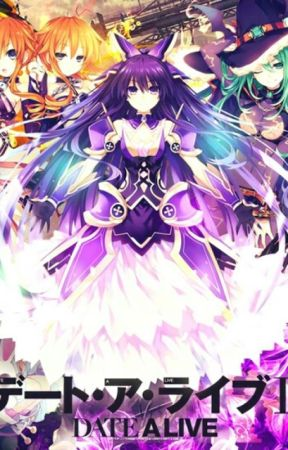 Date A Live Rp by JadenGremory