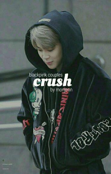 crush • blackpink