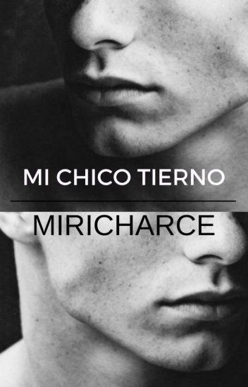 Mi Chico Tierno😳