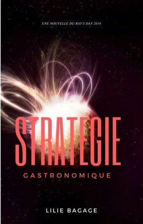 Stratégie Gastronomique by LilieBagage