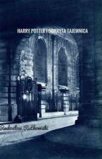 Harry Potter i Odkryta Tajemnica by Rutek2000