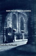 Harry Potter i Odkryta Tajemnica by Rutek2000