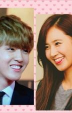 """My Prince and I"" (KrisYul) by JungSu17"