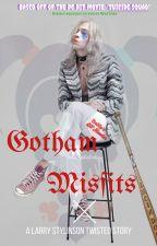 Gotham Misfits   l.s by alicethelesbian