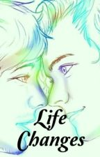 Life Changes by larry4life2_8