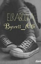 Elrabolva by evii_t0th