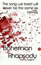 Bohemian Rhapsody by IamMarcusHaigens