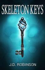 Skeleton Keys (on hold) by Sachula