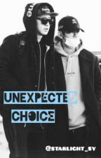 Unexpected Choice | P.CY by starlight_sy