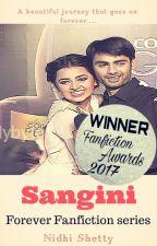 Sangini (#Royalistawards) by nidz_055