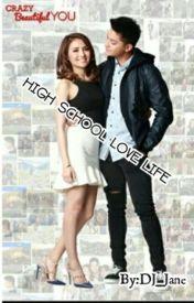 High School Love Life by DJ_Jane