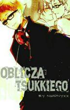 Oblicza Tsukkiego <=TSUKISHIMA X YAMAGUCHI by NihonyXx