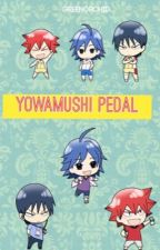 Yowamushi Pedal! by GreenOrchid