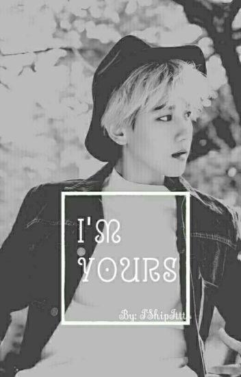 I'm Yours ↭ Chanbaek