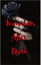Immortals After Dark by tess7391
