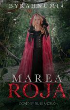 Marea Roja  by Bykahnum14