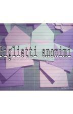 Biglietti anonimi/ Daniel Sharman   by Sarastyles_xx