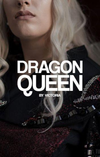 DRAGON QUEEN | Blog
