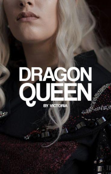 DRAGON QUEEN   Rants & Things