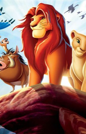 Lion King Rp by Mel_The_Supernatural