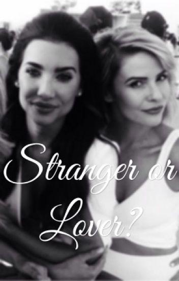 Stranger or Lover? (Liam and Steffy)