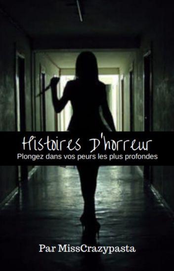 Histoires D'Horreur