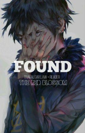 FOUND (Trafalgar Law X Reader) -- ONE PIECE STORY - Punk Hazard