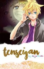 Tenseigan !Pausiert! ( Naruto FF ) by MagicMooNs