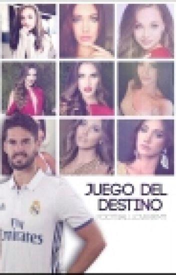 Instagram {El Juego Del Destino}
