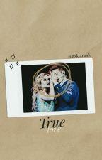 True Love - Lutteo ||One Shot||. by intoyoukarols